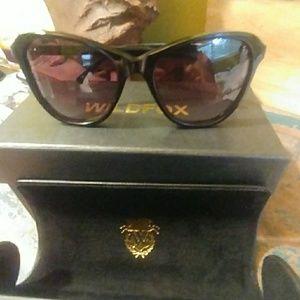 Wildfox Parker Sunglasses